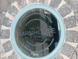 Herefordshire Restaurant