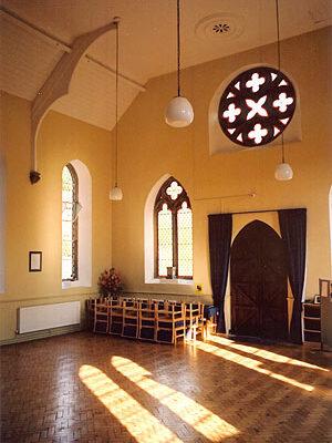 Horton Chapel