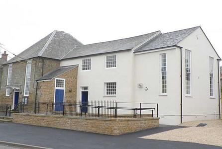 Weston Chapel